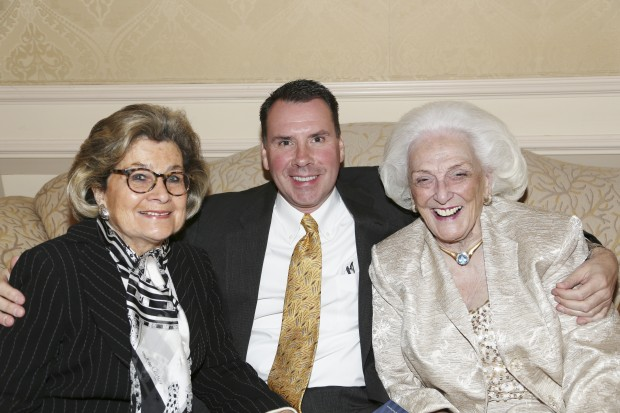 Barbara Goodman, Charles Lee Kling, Norma Stern