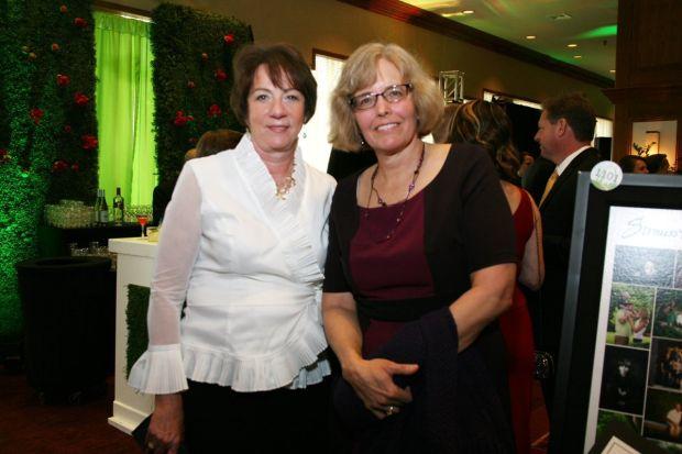 Sherlyn Hailstone, Susan Myers