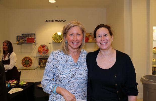 Gail Hochberg, Michelle Spirn