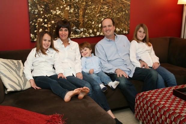 Sachs Family Ladue