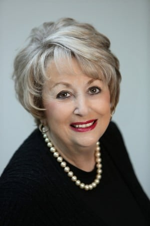 Alice Handelman headshot