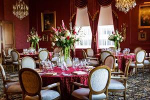 Saint Louis Club Lewis and Clark Room