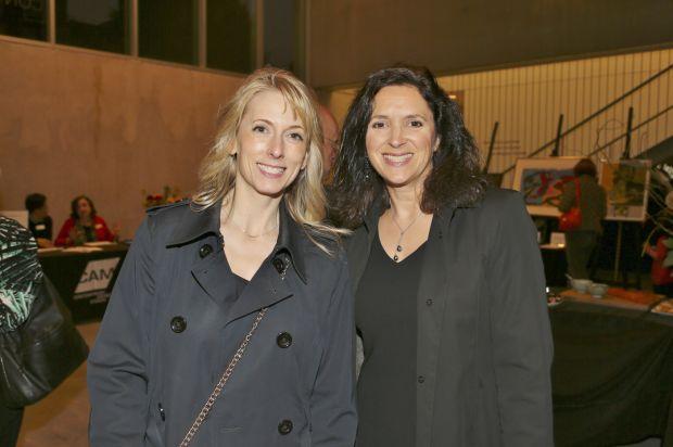 Julia Milner, Susan Williams