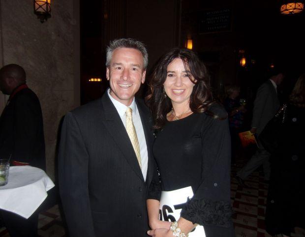 american Diabetes Association Night in Morocco