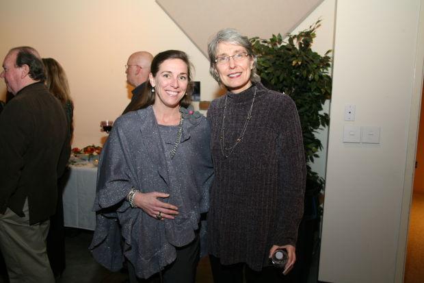 Kristi Mattison, Kathryn Ballard