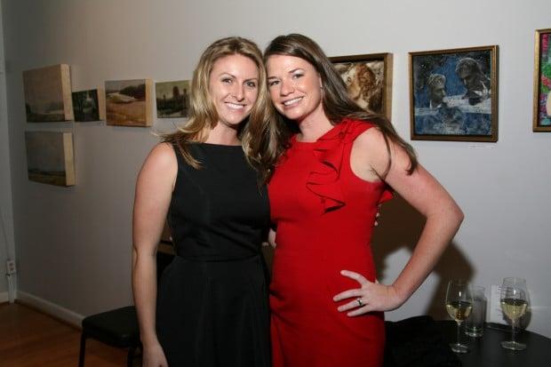 Lauren Belding, Melissa Payton