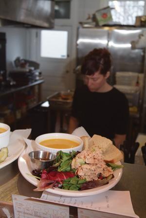 Local Harvest Cafe