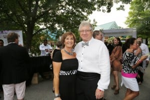 Cheri and Ron Fromm