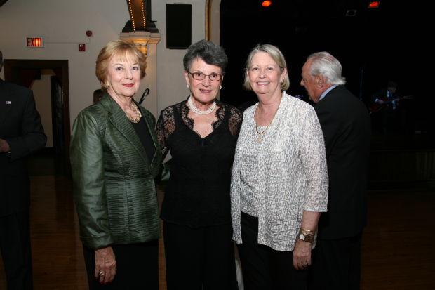 Barb Schieler, Carol Ogrodnik, Carol Sullivan