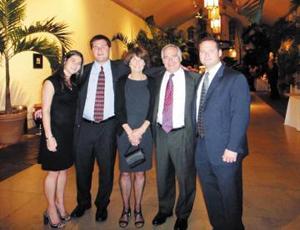 Legal Families