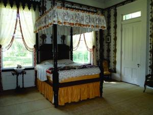 Rosedown Plantation SHS_guest bedroom.jpg