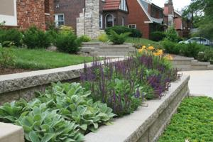 Project by Quiet Village Landscaping