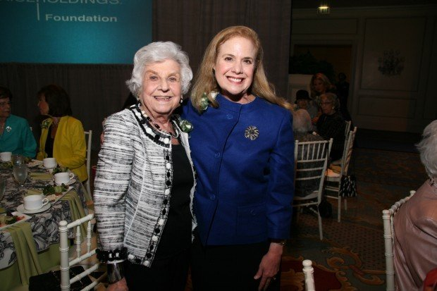 Vivian Zwick, Barbara Shuman