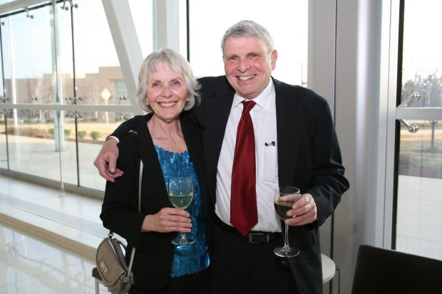 Trudy Friswold, Dennis Lubeck