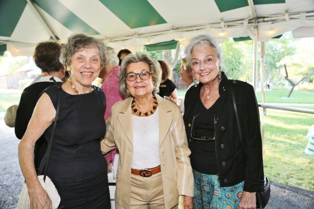 Gretta Forrester, Barbara B. Goodman