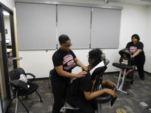 Missouri College Tax Day massages
