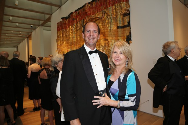 Steve and Karen Reese