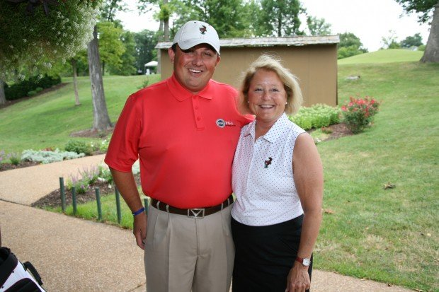 Jeff Field, Patty Arnold