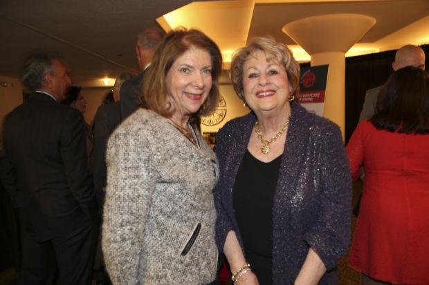 Phyllis Langsdorf, Alice Handelman
