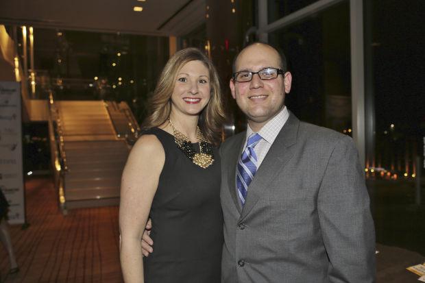 Erin and Matt Lieberman