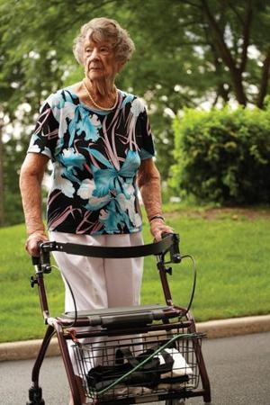 Retirement Lifestyle: Balance & Aging