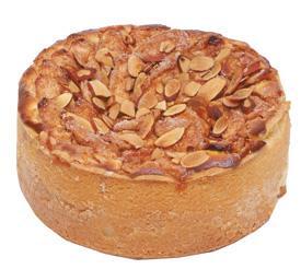 Cheesecake Contest