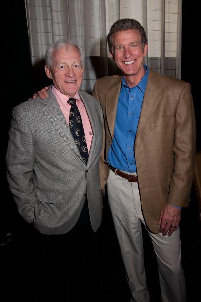 Jim Schlie, Terry Wold