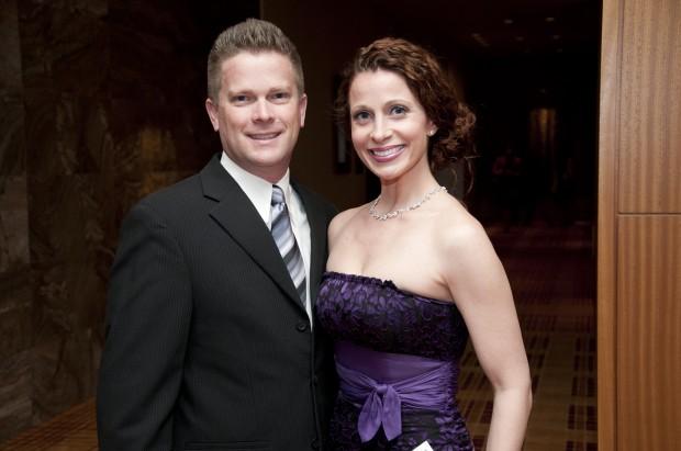Dan McMahon, Nicole Brooks