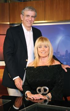 Allan and Roberta Cohen