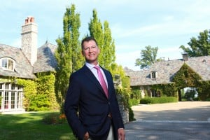 Ted Wight, Dielmann Sotheby's International Realty