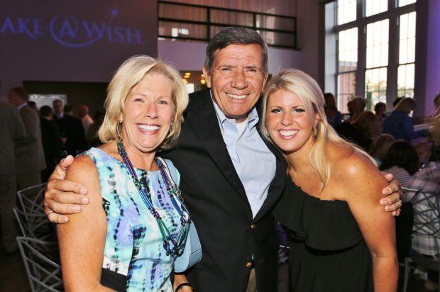 Pam Wines, Dick Schul, Stacie Brasseur