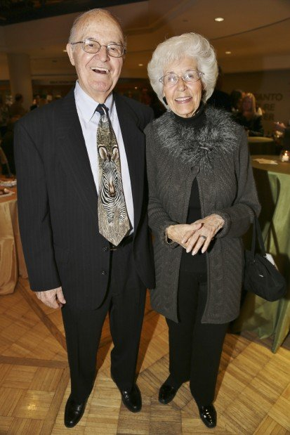 Bill and Julie Gerlach