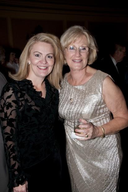 Donna Roccia, Bonnie Turner