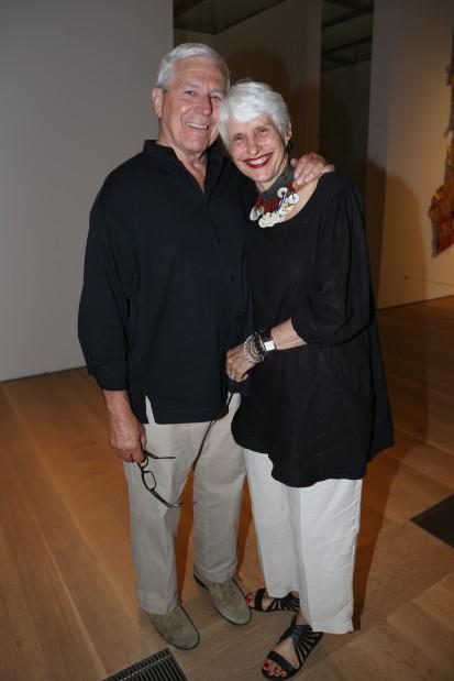 Michael Schafer, Ellen Benninghoven
