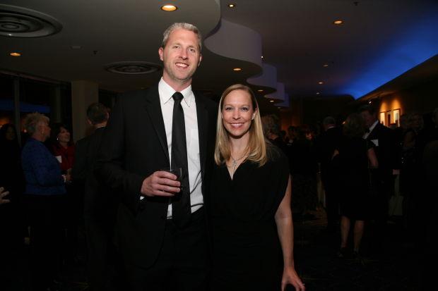 Jarred and Nicole Holst