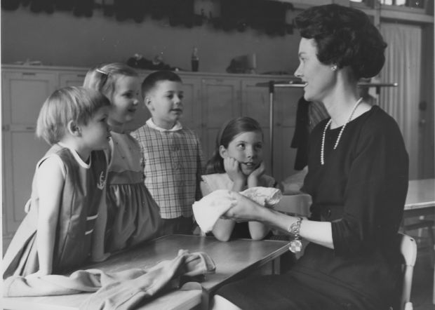 company_Wilson then Teacher & Students 1963.jpg