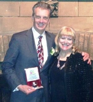 when_Give Kids A Smile Hero Award Winner--Dr  Scott Nolen and Joan Allen.jpg