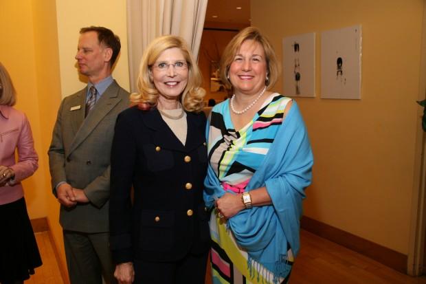 Nanci Bobrow, Sally Katzif