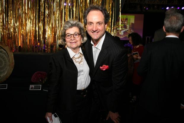 Barbara Goodman, Philip Slein