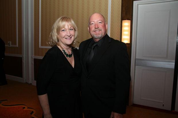 Connie and Dan Klenke