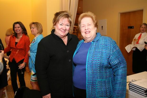 Sandra Lauschke, Margaret Israel