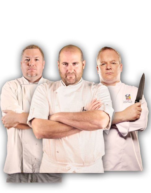 Stella Artois Chef Battle Royale