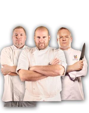 Stella Artois Chef Battle Royale
