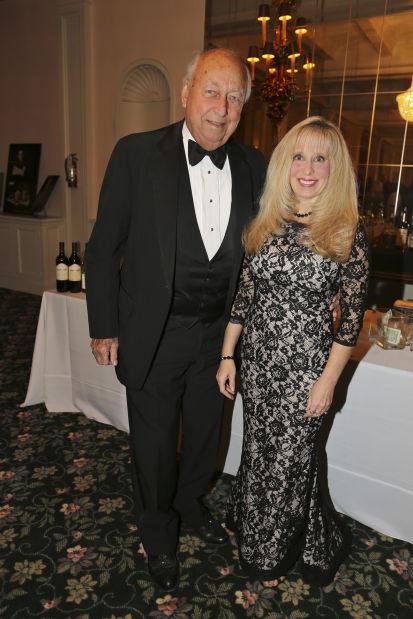Harold Dielman, Kathy Kusmec