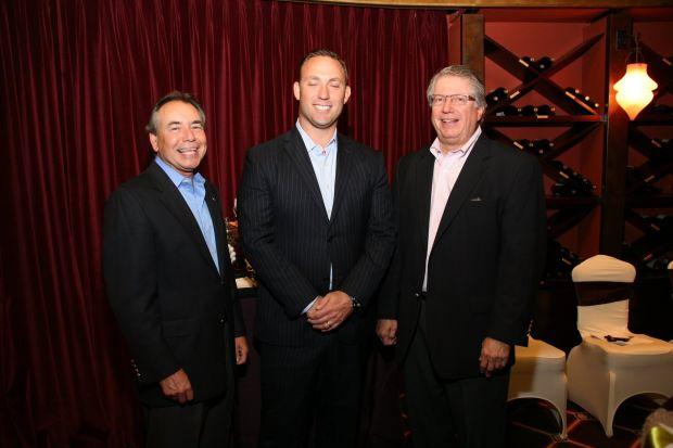 Wayne Kaufman, Scott Neikamp, Steve Rosenblum