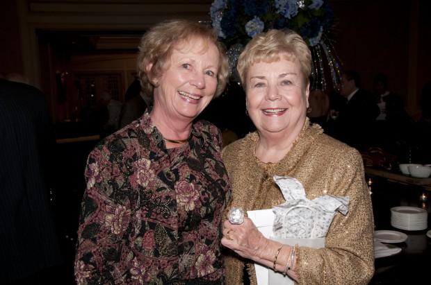 Pat Plummer, Judy Behle