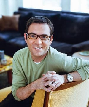 Q&A with Ted Allen