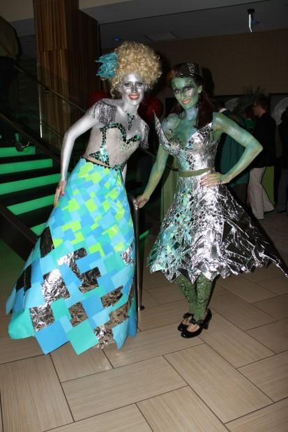 Green Ball 2012