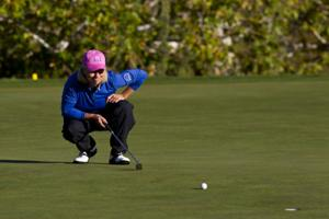 2013 USGA Senior Women's Amateur