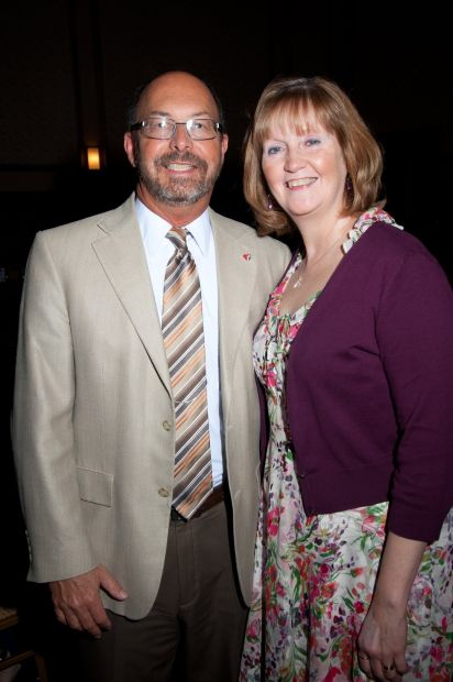 Keith and Kathy Poppitz